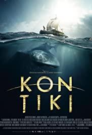Kon Tiki (2012) ลอยทะเลให้โลกหงายเงิบ