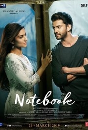 Notebook (2019) บันทึก สื่อรักต่างเวลา