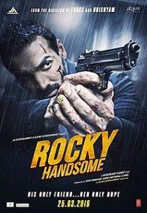 Rocky Handsome (2016) ร็อคกี้ สุภาพบุรุษสุดเดือด | Netflix