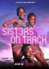 Sisters on Track (2021) จากลู่สู่ฝัน | Netflix