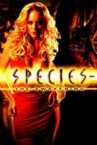 Species: The Awakening (2007) สปีชี่ส์ 4 สายพันธุ์มฤตยู...ปลุกชีพพันธุ์นรก