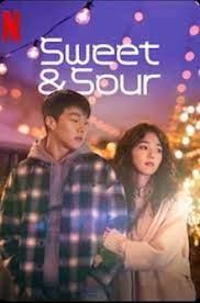 ดูหนังเกาหลี Sweet & Sour (2021) รักหวานอมเปรี้ยว