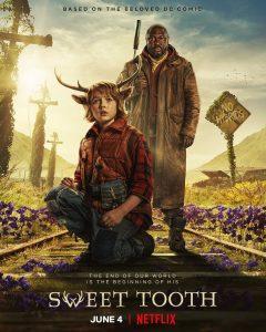 Sweet Tooth (2021) สวีททูธ