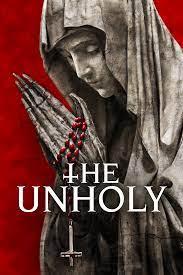 The Unholy (2021) เทวาอาถรรพ์ เต็มเรื่อง
