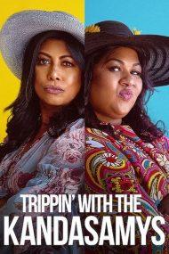 Trippin' With The Kandasamys (2021) ทริปป่วนกับบ้านกันดาสามิส | Netflix