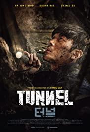 ดูหนังเกาหลี Tunnel (2016) อุโมงค์มรณะ เต็มเรื่อง