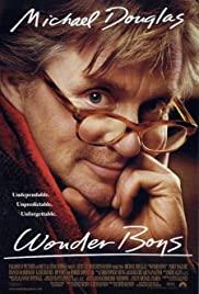 Wonder Boys (2000) อลวนสะดุดรัก