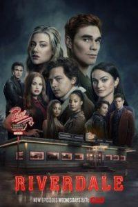 ดูซีรี่ย์ออนไลน์ Riverdale Season 5 (2021) ริเวอร์เดล ปี 5 HD พากย์ไทย