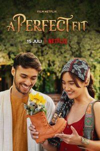 ดูหนัง A Perfect Fit (2021) รองเท้ากับความรัก