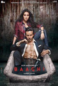 Baaghi 1 (2016) ยอดคนสุดกระห่ำ | Netflix