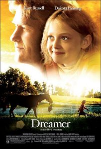 Dreamer Inspired by a True Story (2005) ดรีมเมอร์ สู้สุดฝัน สู่วันเกียรติยศ