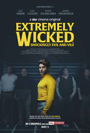 ดูหนัง Extremely Wicked, Shockingly Evil and Vile (2019) ซับไทยเต็มเรื่อง