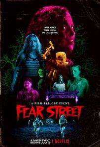Fear Street Part 1: 1994 (2021) ถนนอาถรรพ์ ภาค 1: 1994 | Netflix