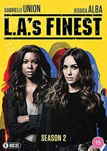 ดูซีรี่ย์ฝรั่ง L.A.'s Finest Season 2 (2021) Ep.1-13 [จบเรื่อง]