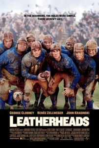 ดูหนัง Leatherheads (2008) เจาะข่าวลึกมาเจอรัก HD