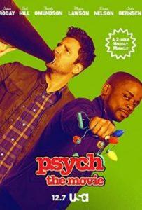 ดูหนังตลก Psych: The Movie (2017) เต็มเรื่อง HD ดูหนังฟรีออนไลน์