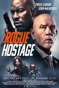 ดูหนังแอคชั่น Rogue Hostage (2021)
