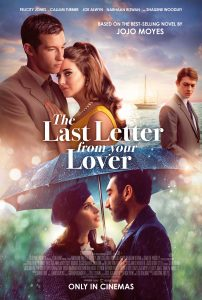 The Last Letter From Your Lover (2021) จดหมายรักจากอดีต | Netflix