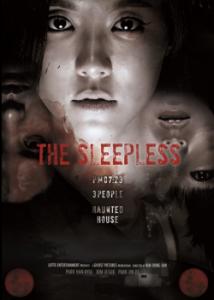 ดูหนังเกาหลี The Sleepless (2012)