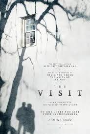 ดูหนังสยองขวัญ The Visit (2015) เดอะ วิสิท