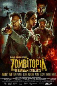 Zombitopia (2021) นครซอมบี้