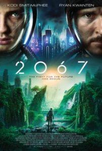 2067 (2020) วันอวสานโลก