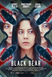 Black Bear (2020) หมีดำ
