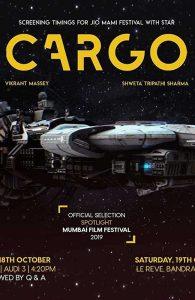 Cargo (2020) สู่ห้วงอวกาศ