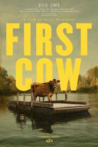 ดูหนังคาวบอย First Cow (2019) HD