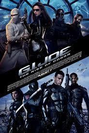 G.I. Joe 1: The Rise of Cobra (2009) จี.ไอ.โจ สงครามพิฆาตคอบร้าทมิฬ