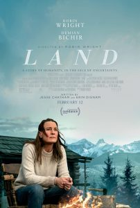 Land (2021) แดนก้าวผ่าน