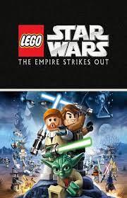 ดูหนังการ์ตูน Lego Star Wars The Empire Strikes Out (2012) HD เต็มเรื่อง