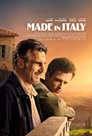 Made in Italy (2020) เมด อิน อิตาลี
