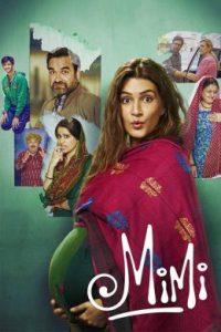 ดูหนังอินเดีย Mimi (2021) มีมี่