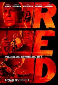 ดูหนังแอคชั่น Red 1 (2010) คนอึดต้องกลับมาอึด ภาค 1