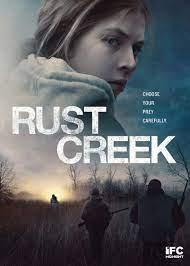 ดูหนังระทึกขวัญ Rust Creek (2018) หนีตายป่าเดนคน