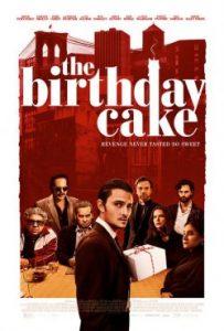 ดูหนังอาชญากรรม The Birthday Cake (2021)