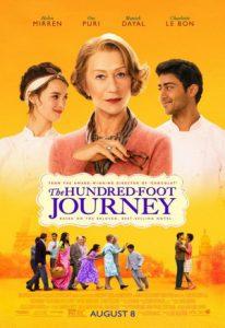 The Hundred-Foot Journey (2014) ปรุงชีวิต ลิขิตฝัน