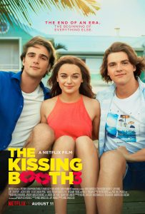 The Kissing Booth 3 (2021) เดอะ คิสซิ่ง บูธ 3 | Netflix
