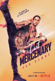 ดูหนังแอคชั่น The Last Mercenary (2021) ทหารรับจ้างคนสุดท้าย