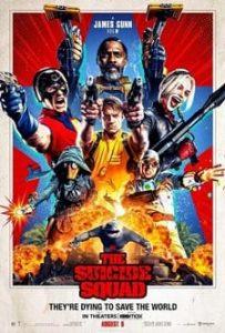 ดูหนัง The Suicide Squad (2021) เดอะ ซุยไซด์ สควอด HD พากย์ไทยเต็มเรื่อง