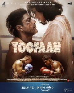 ดูหนังอินเดีย Toofaan (2021) HD เต็มเรื่อง ดูหนังฟรีออนไลน์
