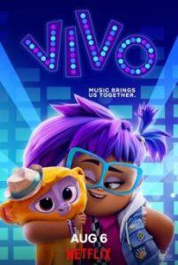 Vivo (2021) วีโว่ | Netflix