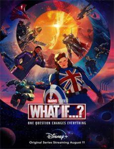What If…? (2021) สมมุติว่า…?