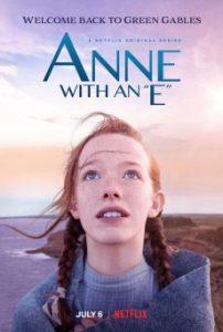 """Anne with an E Season 3 (2019) แอนน์ที่มี """"น์"""" ซีซั่น 3"""