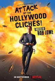 Attack of the Hollywood Cliches! (2021) มุกซ้ำขำซ้อนสไตล์ฮอลลีวูด เต็มเรื่อง