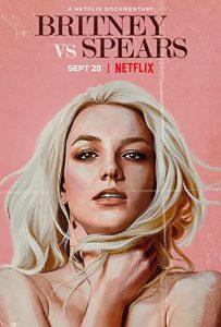ดูสารคดี Britney vs Spears (2021) | Netflix เต็มเรื่อง ดูหนังฟรีออนไลน์