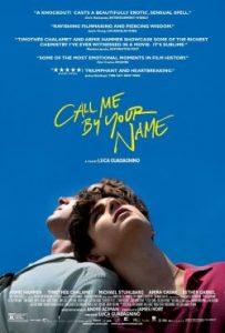 ดูหนัง Call Me by Your Name (2017) เรียกฉันด้วยชื่อของเธอ เต็มเรื่อง