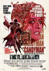 Candyman (1992) แคนดี้แมน เคาะนรก 5 ครั้ง วิญญาณไม่เรียกกลับ