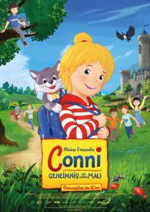 ดูหนังการ์ตูน Conni and the Cat (2020) เต็มเรื่อง ดูฟรีออนไลน์